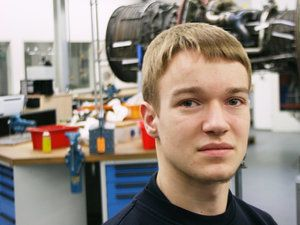 Employment prospects for many of Europe's youth are bleak due to the debt crisis and austerity measures. That's not the case in Germany, which has Europe's lowest youth unemployment rate. Part of the reason is an on-the-job apprenticeship system that serves Germany's high-tech economy.