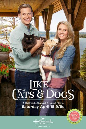 Found a working link to WATCH FREE FULL MOVIE Like Cats And Dogs .... here is the link guys https://watchfreemovies.nl/movies/like-cats-and-dogs