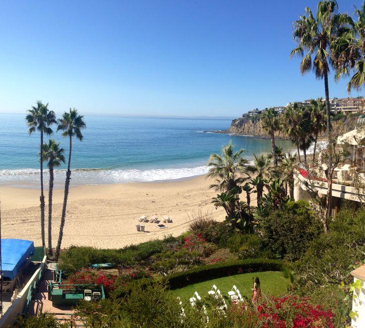 View from new listing in emerald bay laguna beach luxury for Laguna beach luxury homes