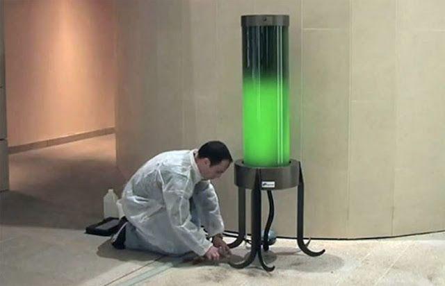 Águas de Pontal: Lâmpada ecológica não usa energia elétrica e ainda...