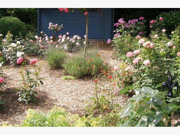 Popular Viel Garten f r wenig Geld