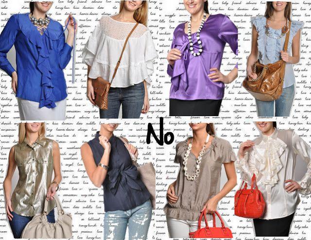 Moda per principianti: Come Vestire la Donna a Cerchio o Donna a Mela