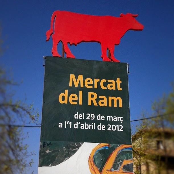 #mercatdelram2012 #vic #osona #osonagram