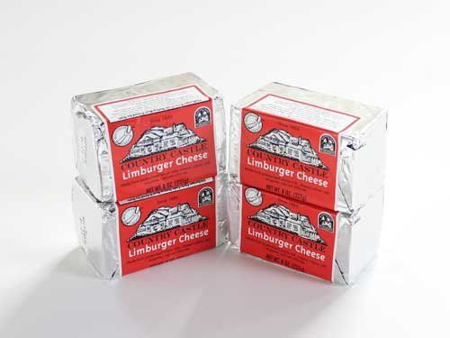 Limburger Cheese 8 Ounce 4Pack -- Find out more about the great product at the image link.
