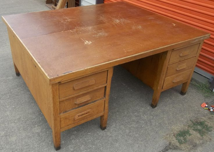 Double Sided Desk - Google Search