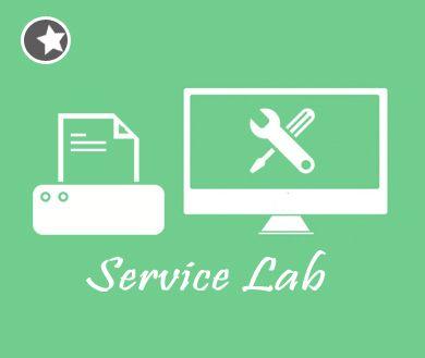 PC SQUARE SERVICE PC & PRINTERS