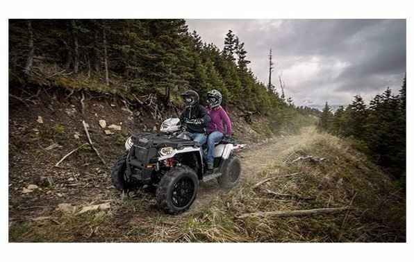 New 2017 Polaris Industries Sportsman Touring 570 SP ATVs For Sale in California. Premium SP Performance PackageHigh Performance Close Ratio On-Demand All Wheel Drive (AWD)Engine Braking System (EBS) with Active Descent Control (ADC)