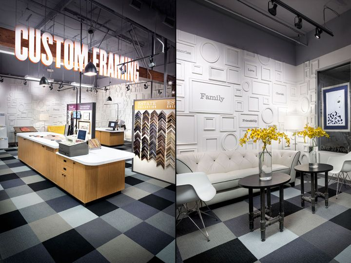 106 best images about Retail design on Pinterest