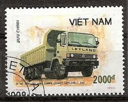 trucks on stamps - Google Search