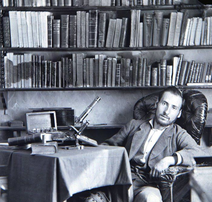 Ramon y Cajal: Father of Neurology and his Vision on Dreams