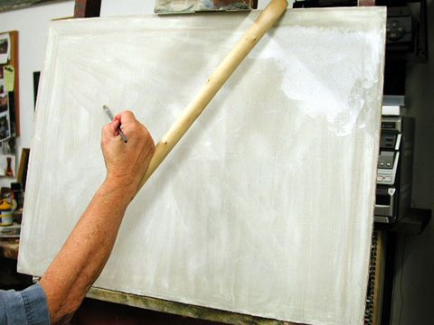 Art canvas caning xlx 9