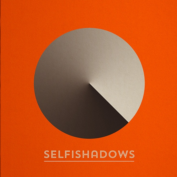 Selfishadows cd cover and identity
