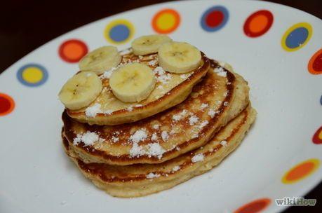 Image intitulée Make Protein Pancakes Step 10