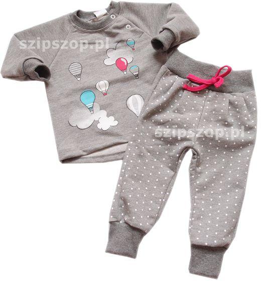 Poniedziałek - zaczynamy:) a na dobry start mamy dla Was dresy Iza:) https://www.szipszop.pl/dresy/ubranka-dzieciece-niemowlece.html