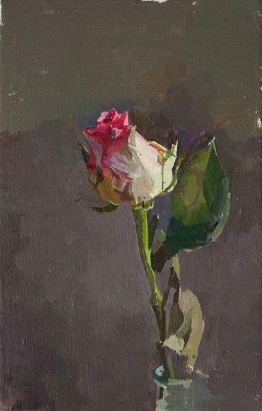 Alex Fowler. March Rose