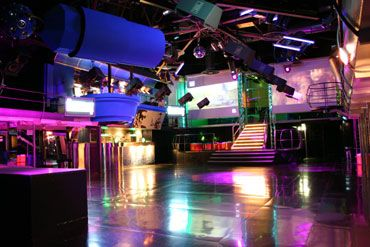 Experience the Best of Italian Nightlife