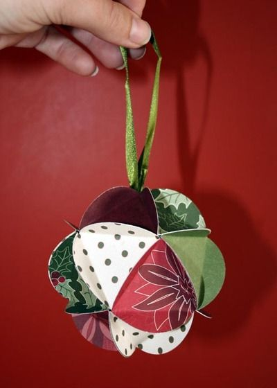 Projects In Swedish Christmas Crafts
