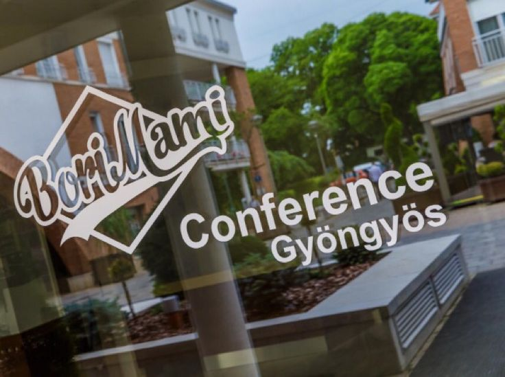 BoriMami Conferencia