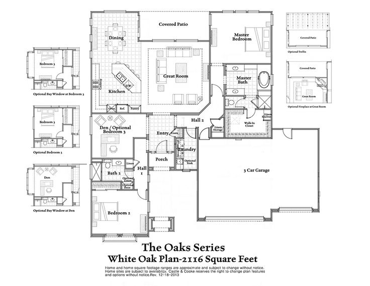 91 migliori immagini home plans su pinterest piantine di for Piani di casa di campagna 1500 sq ft