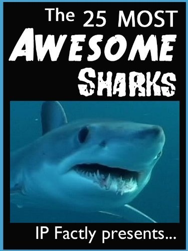 This #FREE E-book is great for #children 8-13---> The 25 Most Awesome Sharks. Shark Facts, Photos and Video Links. Amazing Shark Books for Kids (Amazing Animals Early Reader Book) by IP Factly, http://www.amazon.com/dp/B00C0X8390/ref=cm_sw_r_pi_dp_d3xwrb11RS5VT