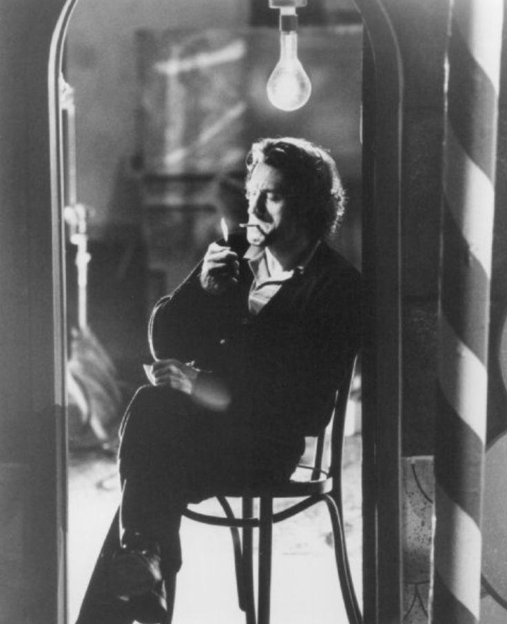 Robert de Niro as Max Cady in Scorsese's Cape Fear