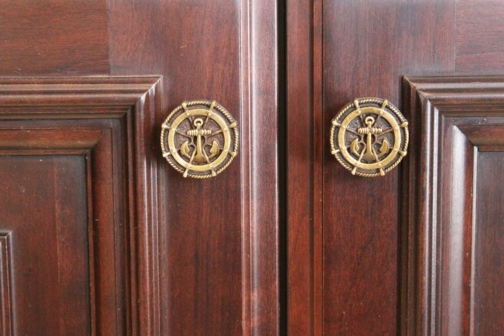 Luxury Notting Hill Cabinet Hardware