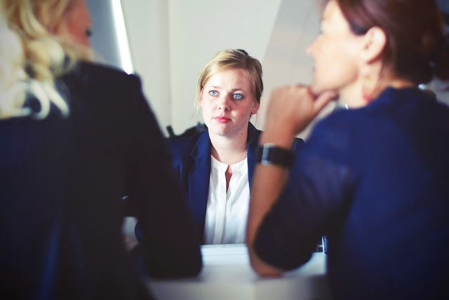 EditYourLife Magazine:4 βήματα για μια επιτυχημένη συνέντευξη πρόσληψης - Guest post