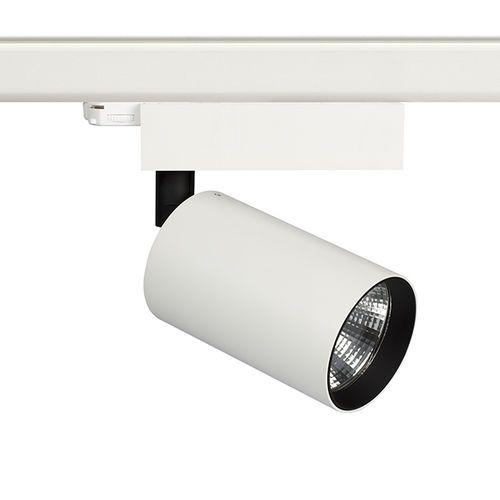 Illuminazione a binario LED / rotonda / in alluminio / orientabile UT FLOS