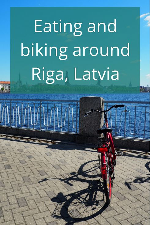 There are many ways to a see a city – by foot, by bus, or even by boat. All of these options are possible in Riga, Latvia. However, on my recent visit there with Sally of Passport and Plates Travel Blog, we decided to get to know the city through its food and on the back of bicycles. Sally and I teamed up with E.A.T. Riga Tours to try out their Riga Food Tasting Tour (2 hours) and Beautiful Riga Bike Tour (2-3 hours) over two consecutive days. I couldn't have imagined a better way...
