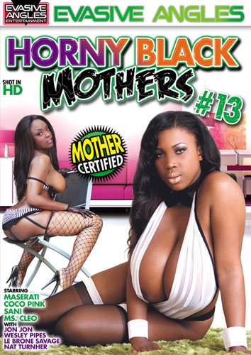 horny mothers