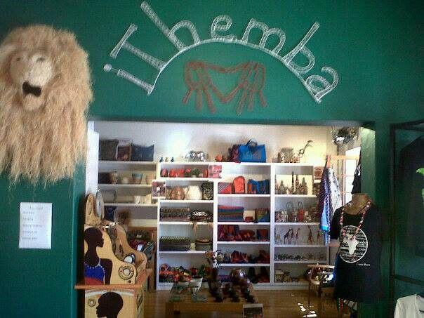 iThemba Curios Stellenbosch +27812702045