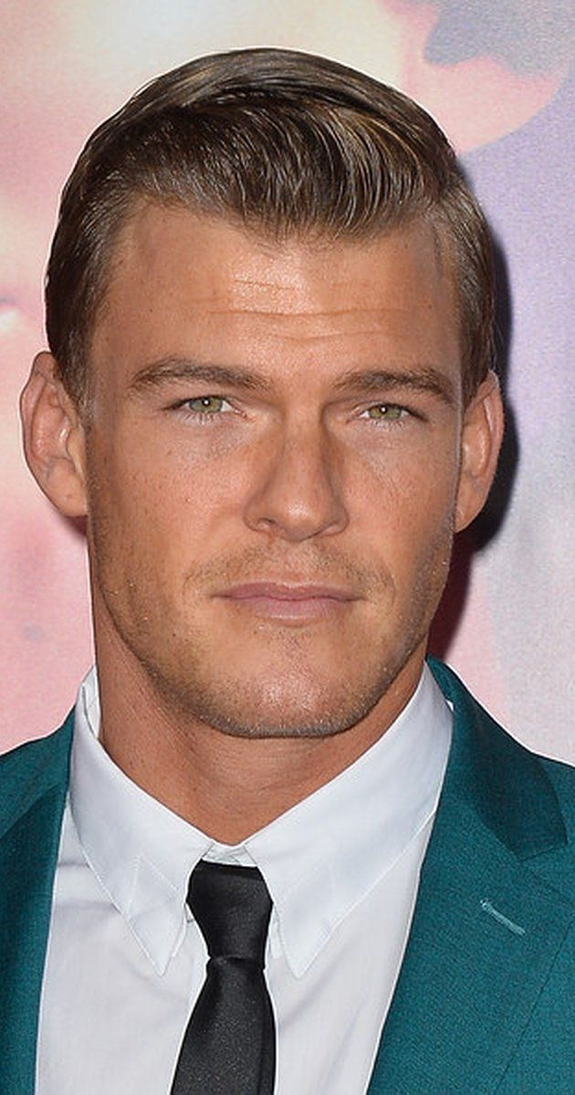 Alan Ritchson plays Arthur Bailey in Blood Drive (TV Series)