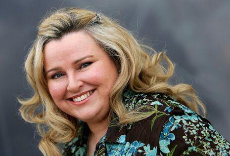 Lara Mulcahy