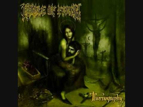 Cradle of Filth- Libertina Grimm