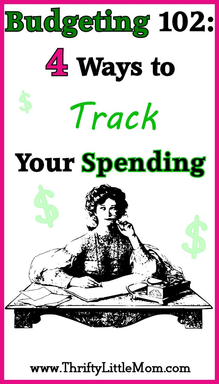 Part 2 of the Bossing your money around series, this post helps you explore 4 different ways to track what you are spending. Check them out and see if they might just help you get your money going where it should and prevent over spending!