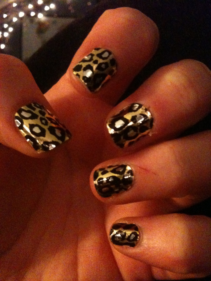 12 best Nails images on Pinterest   Nail scissors, Heels and Make up ...