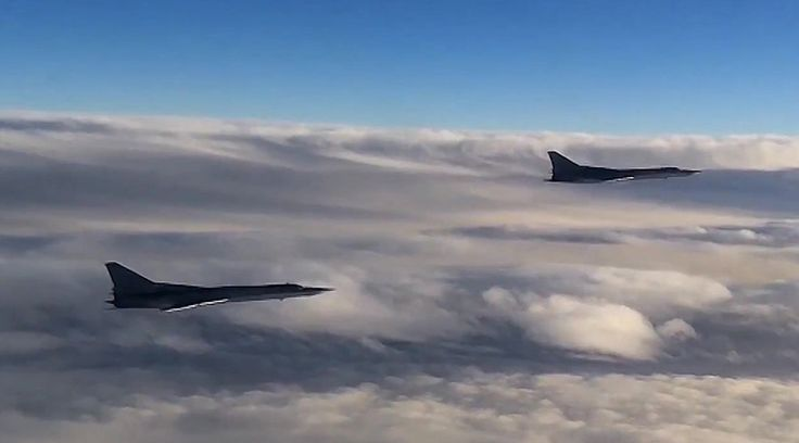 Published time: 2 Dec, 2015 12:12Edited time: 2 Dec, 2015 12:12 Get short URL Tu-22 MZ strategic bombers of Russia's Aerospace Defense Forces set to hit ISIS targets in Syria © Ministry of defence ... http://winstonclose.me/2015/12/20/russian-military-reveals-new-details-of-isis-funding-live-updates-written-by-rt/