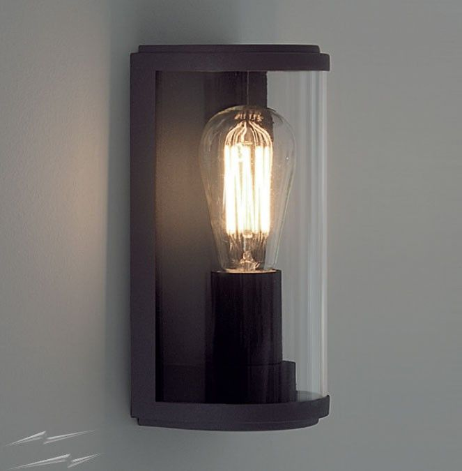 Charming Outdoor Wall Lights Safe IP Rated With Up To 5 Year Manufacturers Corrosion  Guarantees.