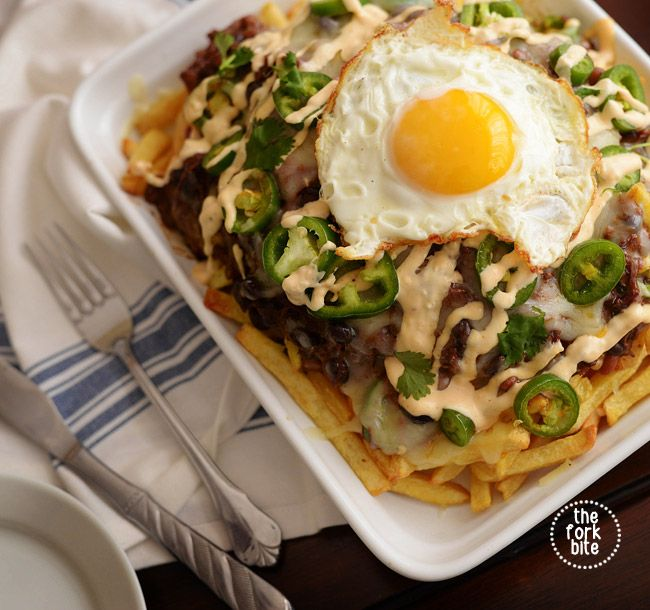 Oxtail Chili Cheese Fries Recipe - Bachi Burger CopyCat