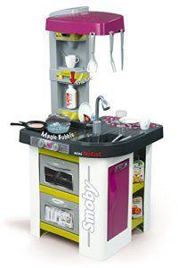 Smoby – 7600311006 – Cuisine pour enfants – Tefal – Studio Bubble