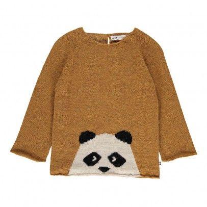 Idee Panda stricken … Mehr