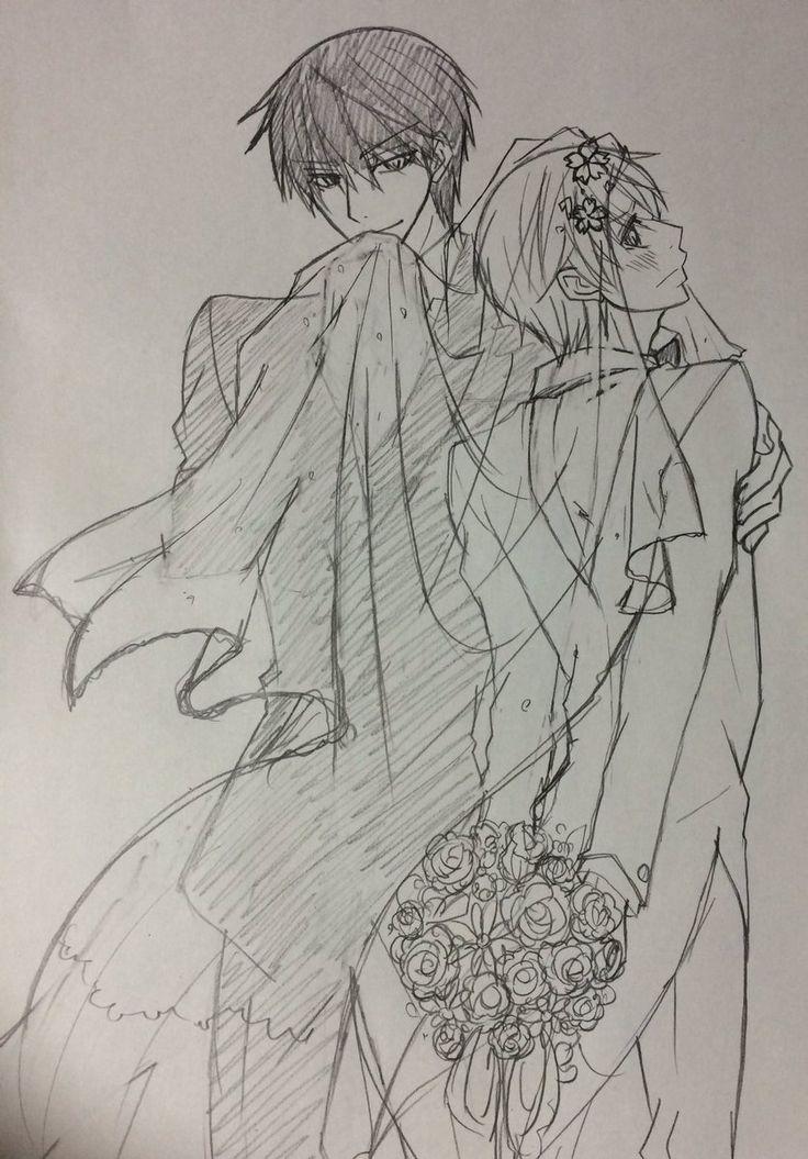17 best images about junjou romantica sekai ichi - Fotos de parejas en blanco y negro ...