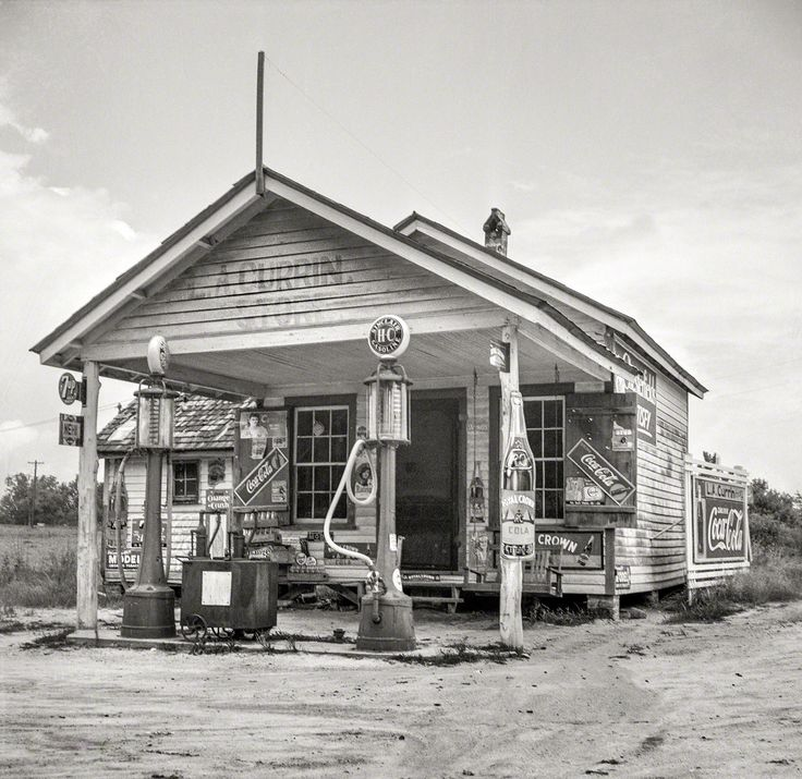 very nice old gas station-Greenville NC -pic dated july 1939- probably one of my top 5 favorite pics on this board