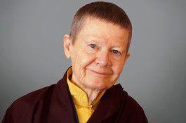Pema Chödrön: 8 Steps to Greater Peace and Harmony