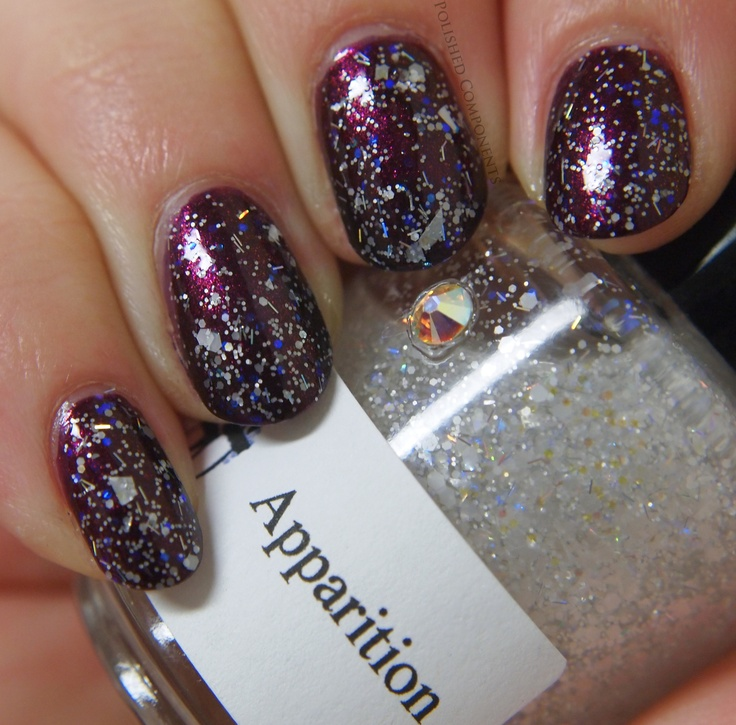 Apparition girly bits over-Jem