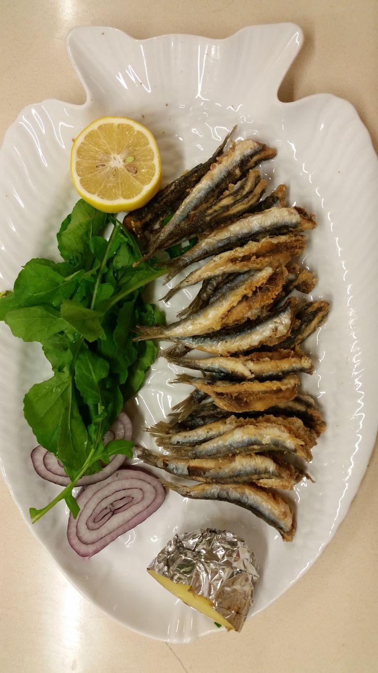 Hamsi Izgara  Rez.Tel: 0 (224) 549 23 03 / www.anadolulezzet...   #fish #balık #ramazan #iftar #bursa #bursaturkey #bursablogger #bursamagazin #bursanilüfer #bursagece #yemek #dünyamutfağı #food #breakfast #delicious #eating #fresh #tasty #anadoluetlokantası #anadoluet #anadolulezzeti  #ahtapot  #fava  #çiroz  #hamsi  #sardalya  #karides