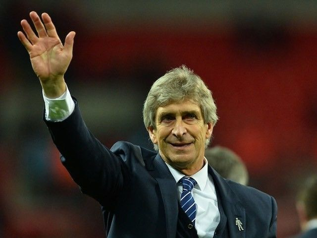 Manuel Pellegrini wants to leave Manchester City as Champions League winner #Champions_League #Manchester_City #Football