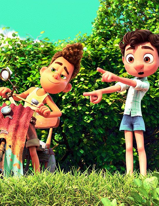 See A Recent Post On Tumblr From Sn Trix Stuff About Luca Discover More Posts About Luca 2021 Luca Pixar Pixar Luca In 2021 Disney Pixar Movies Lucas Movie Pixar