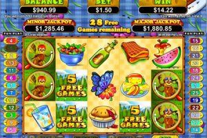 Play Slot Machines Online, real Vegas, penny Slots Games