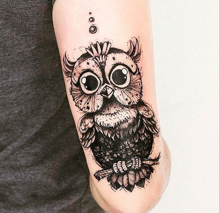 50 Of The Most Beautiful Owl Tattoo Designs And Their: 25+ Best Ideas About Owl Tattoo Meaning On Pinterest